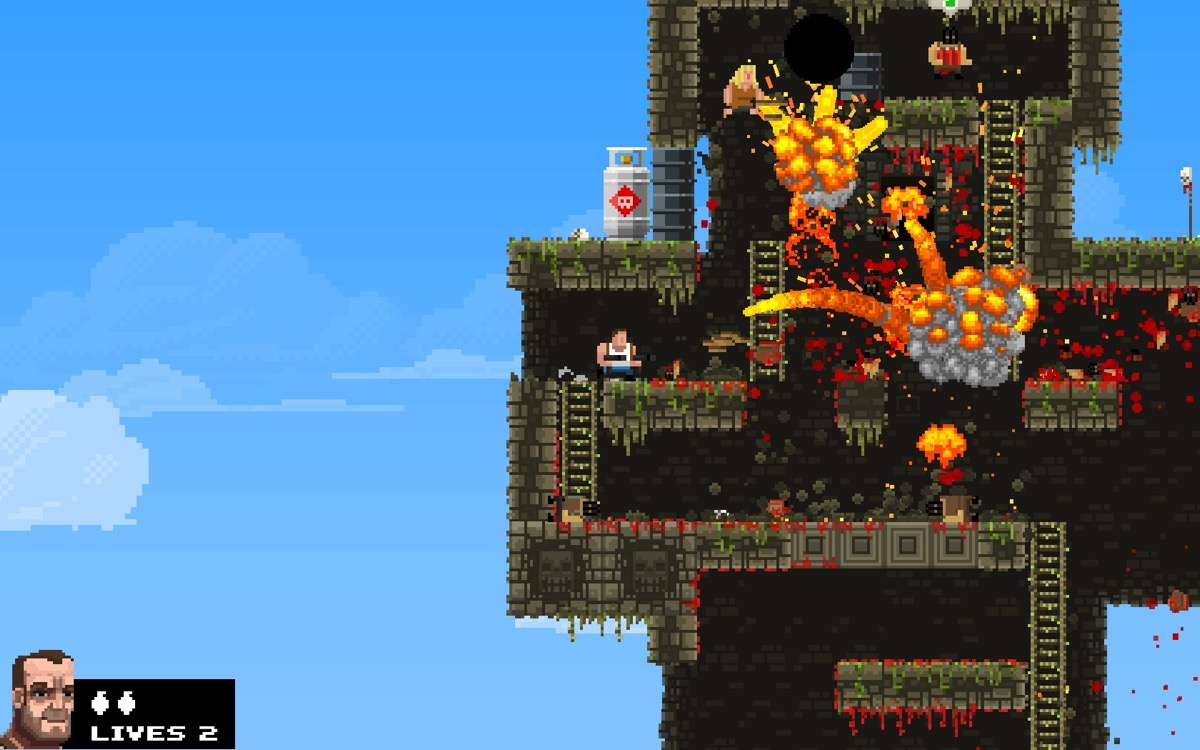 Broforce 0